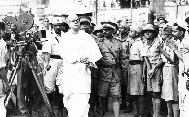 आजाद हिन्द की स्थापना की दिशा में मील का पत्थर थी आजाद हिन्द फौज
