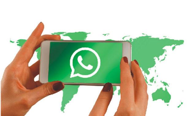 जानिये व्हाट्सएप के नए फीचर्स के बारे में